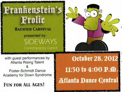 Atlanta Rising Talent performs around Roswell!