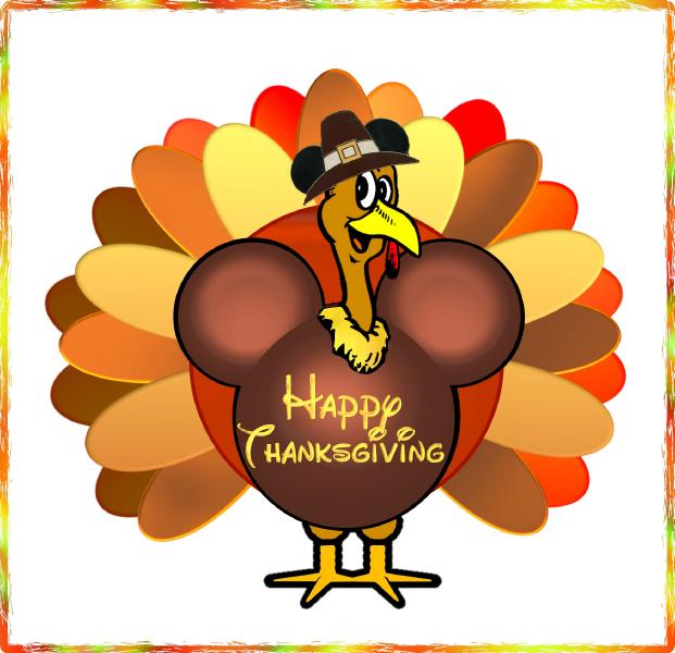 Happy Thanksgiving From Atlanta Dance Central!