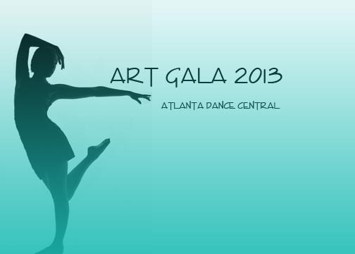Coming up: ART Gala April 19 & 20