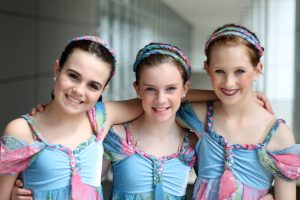 Junior Company Starpower