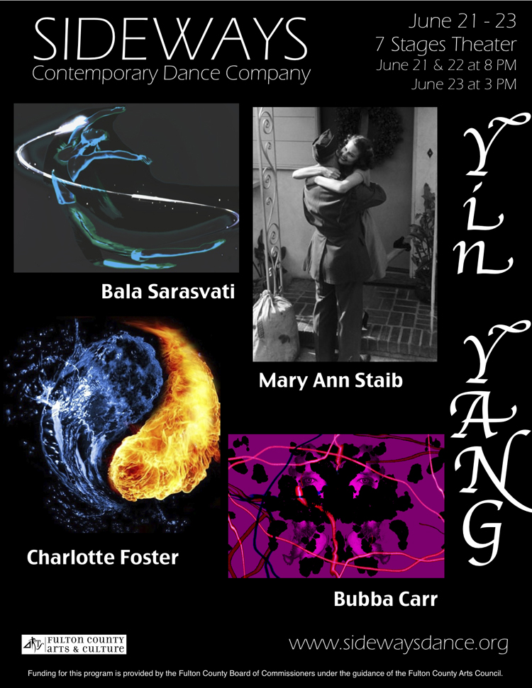 "ADC Faculty Members perform in ""Yin Yang"""