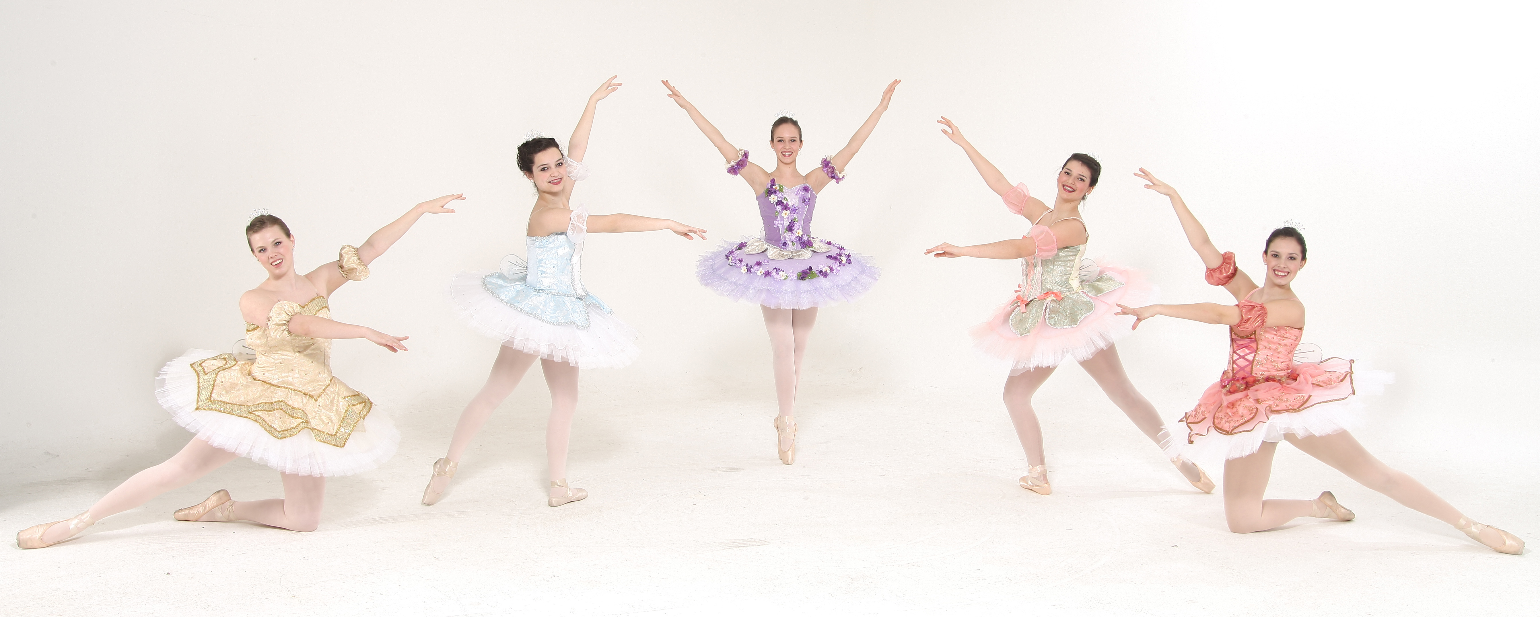 What to Expect from ADC's Ballet Intensive