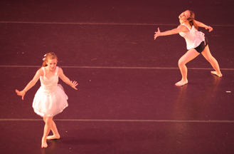 ADC Student Choreography Program