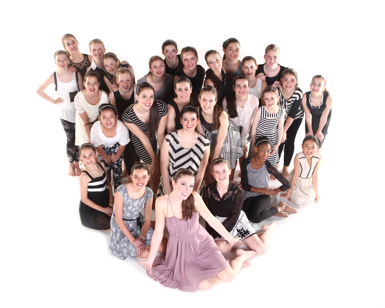 ART Company Choreography Camp!