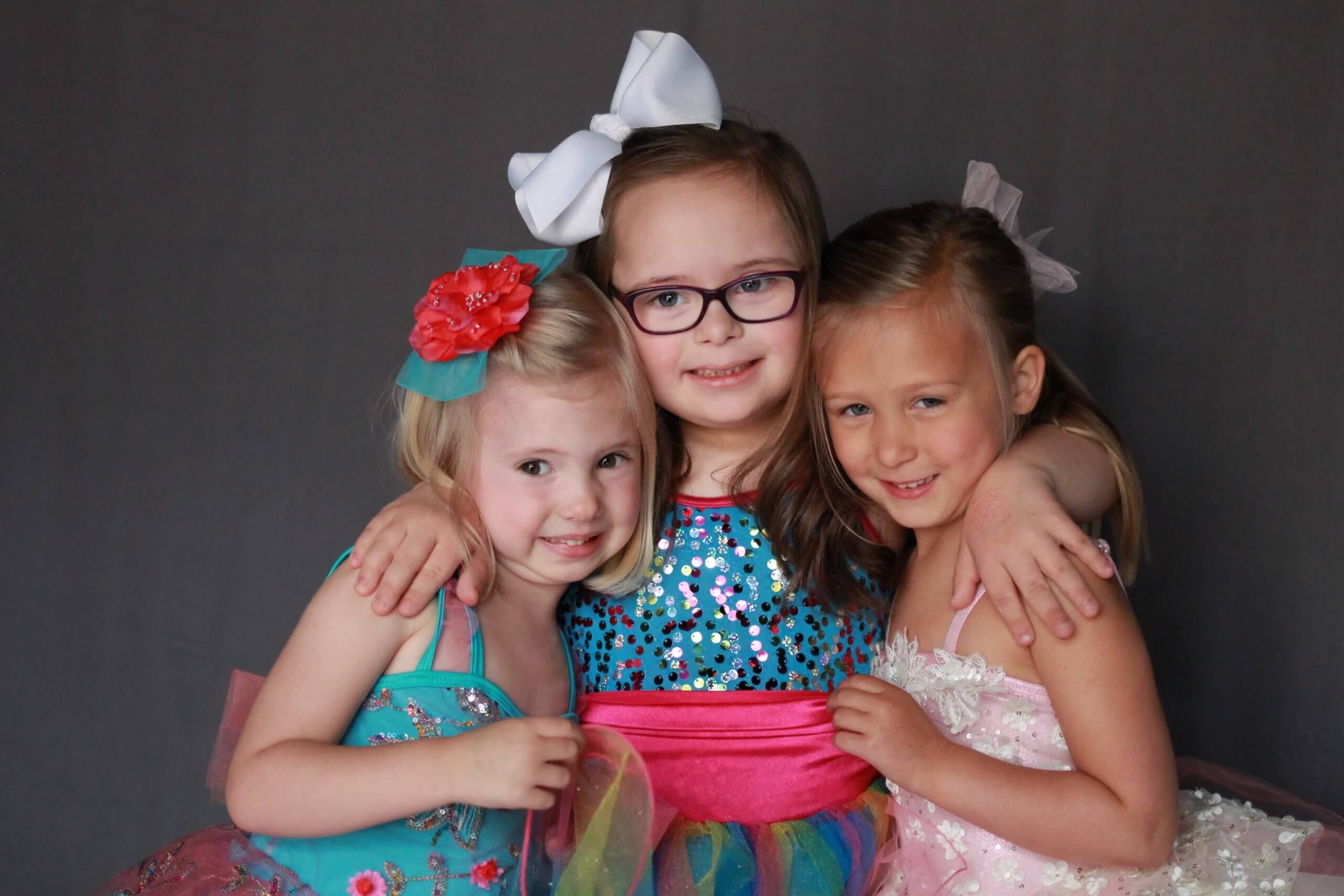 Preschool Dance Classes Roswell
